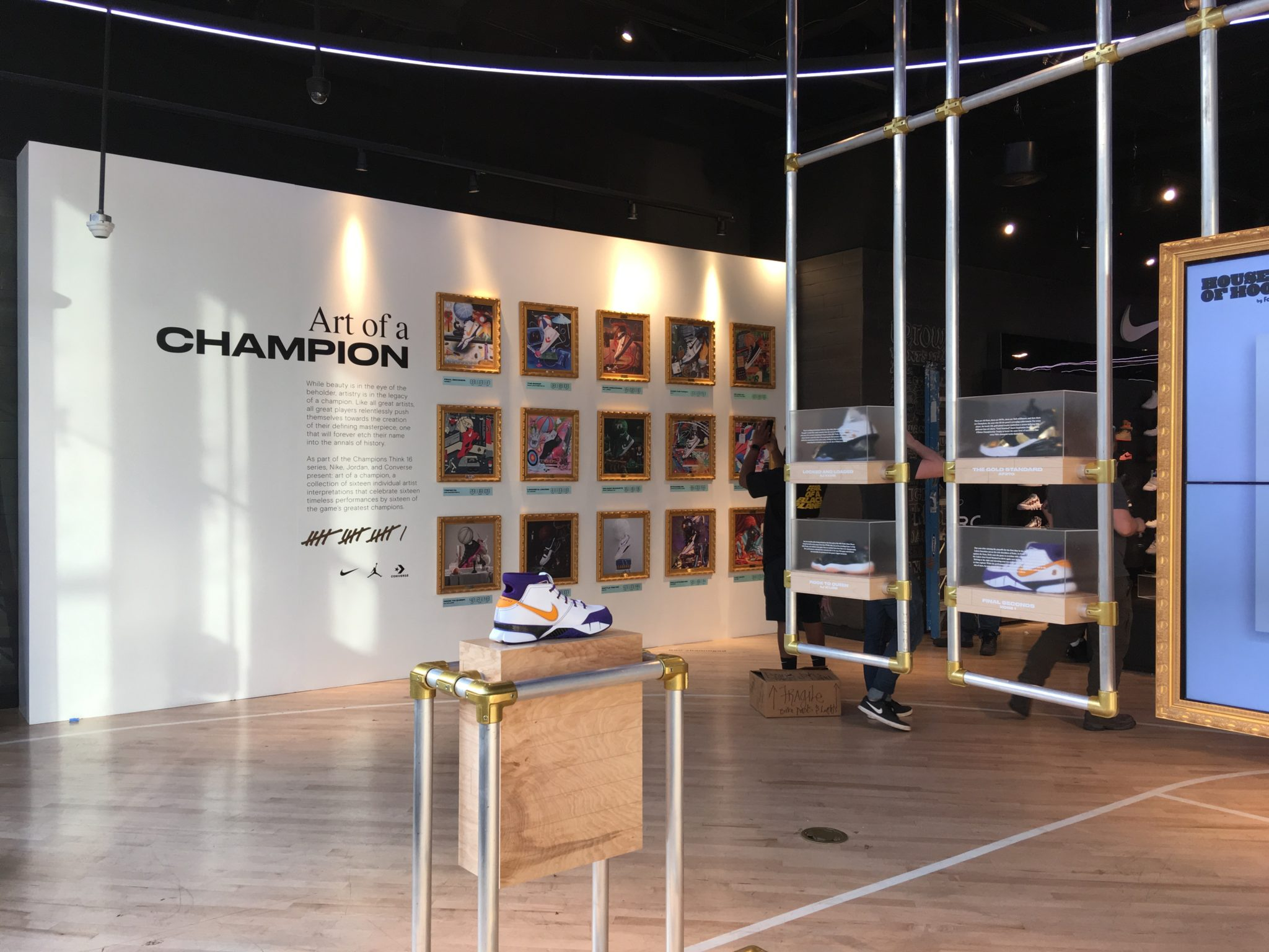 check out cada3 0f01e Nike