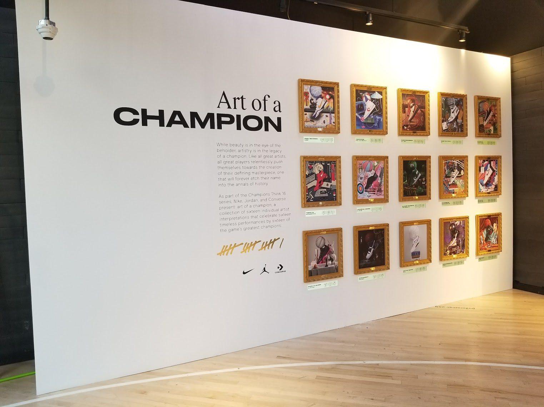 100% authentic c19e9 c05c8 Nike ArtofChampion 01